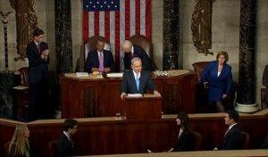 واشنطن بوست: خطاب نتنياهو عمّق الصدع الإسرائيلي الأميركي
