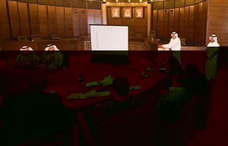 386 قضية تسلل خلال 9 أشهر في أبوظبي لوحدها