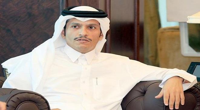 قطر: حماس حركة مقاومة وليست إرهابية