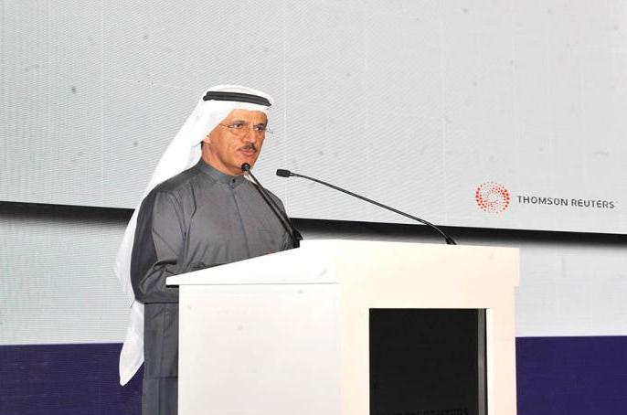 افتتاح مؤتمر القمة التاسعة لهيئات الأسواق المالية بدول مجلس التعاون