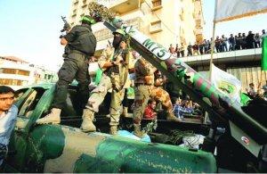بعد مئة يوم على وقف العدوان.. ماذا وراء تجارب حماس الصاروخية؟