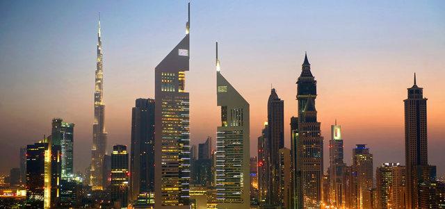 استثمارات الأجانب في الإمارات تتجاوز 100 مليار دولار