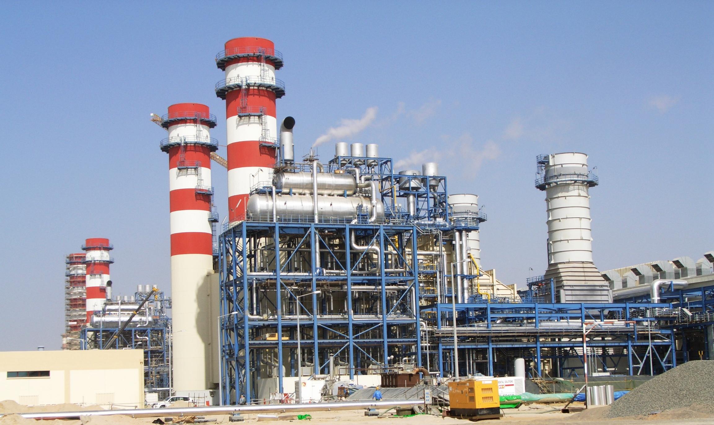 5.7 مليار درهم صادرات أبوظبي من المنتجات الصناعية