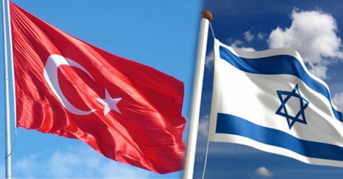 تركيا واسرائيل تستعدان لإعلان تطبيع العلاقات الدبلوماسية
