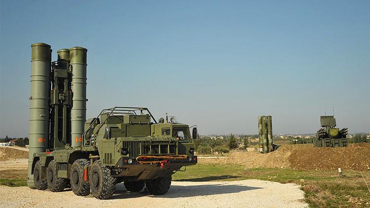 الاستخبارات الأمريكية: روسيا قد تسقط مقاتلاتنا في أجواء سوريا