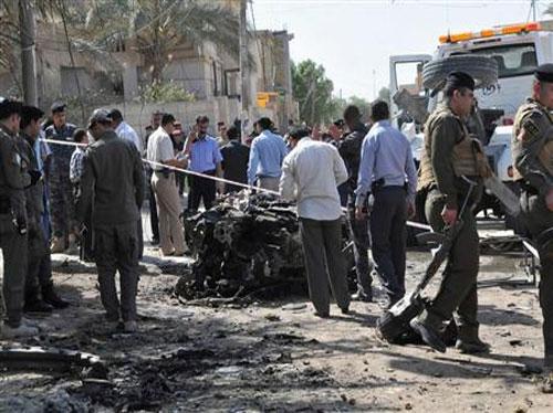 أكثر من ألف قتيل في العراق خلال يونيو
