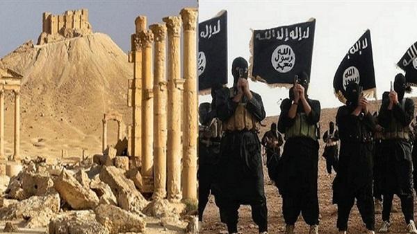 اتهامات تركية.. هل انهزم نظام الأسد  وروسيا متعمدين أمام داعش في تدمر؟
