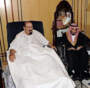 تزايد مؤشرات تدهور صحة العاهل السعودي فيما السيسي يفشل في لقائه
