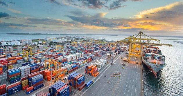 «موانئ دبي»: 3.68 مليارات درهم استثمارات في التجارة العالمية خلال 2017