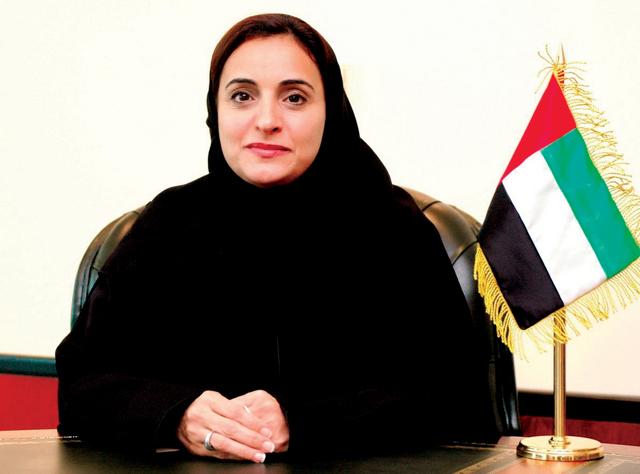 القاسمي :صدق رسالة القيادة ساهمت في أن تتبوأ الإمارات مكانة ريادية