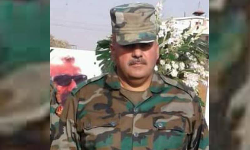 مقتل مدير أكثر سجون نظام الأسد وحشية بظروف غامضة