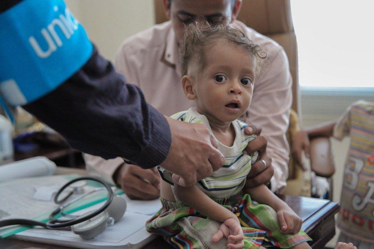 الصحة العالمية: وفيات الكوليرا في اليمن تقفز إلى 676