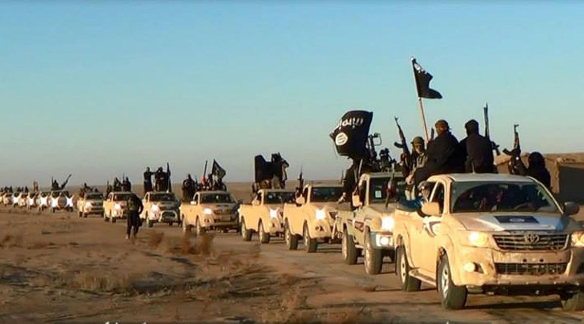 واشنطن لا تستبعد سيطرة تنظيم الدولة على بغداد