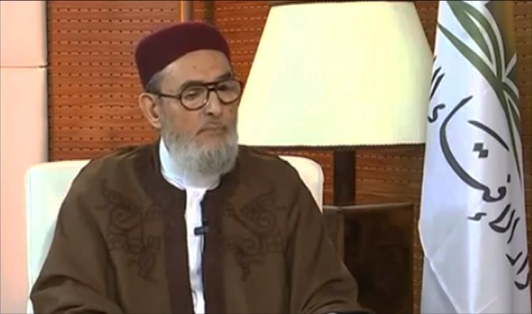 مفتي ليبيا: السعودية دفعت الجزية لترامب فتجرأ على القدس
