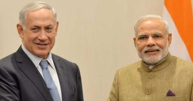 بالتعاون مع إسرائيل.. الهند تختبر صاروخا مطورا