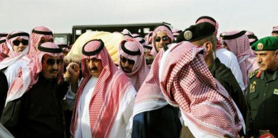 صنداي تايمز تكشف عما وصفته أخطر 5 ساعات في نقل السلطة بالسعودية