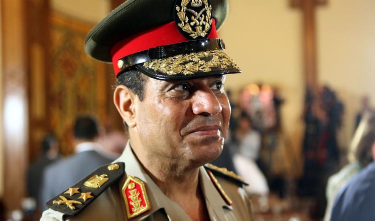حكم العسكر.. البرلمان المصري يوافق على تعيين جنرال جيش وزيراً للتموين
