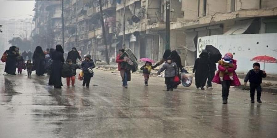 «الوزاري العربي» يرفض أي تغييرات ديمغرافية في سوريا