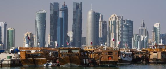 التفاف على الحصار.. شركات سعودية تواصل تصدير منتجاتها لقطر