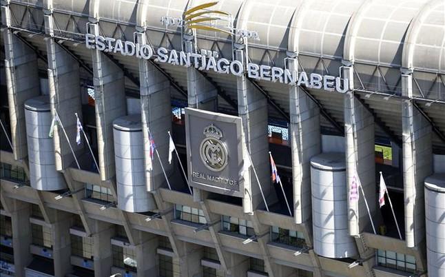 ريال مدريد يعتذر لطلب برشلونة
