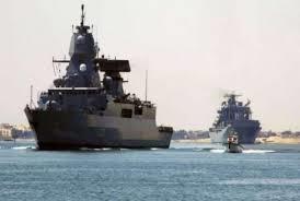 فرقاطة ومدمرة ايرانيتان ترسوان في خليج عدن ومضيق باب المندب في مهمة