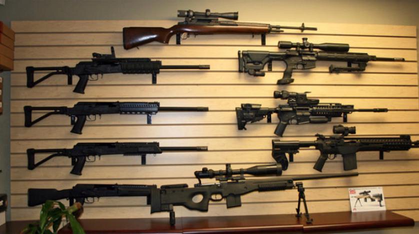 ازدهار تجارة السلاح عربياً عبر الإنترنت