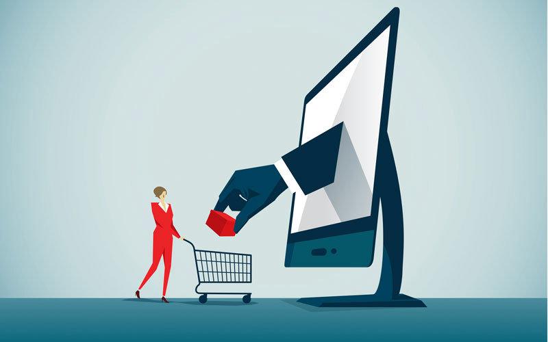 «القيمة المضافة» في «أسواق افتراضية» تصل إلى «الضعفين» وتجار يتلاعبون