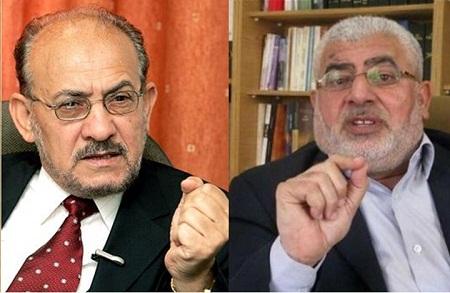 إخوان الأردن يفصلون مراقبهم العام الأسبق وآخرين