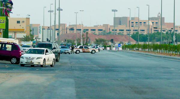 مقتل أمريكي وإصابة آخرفي الرياض