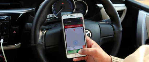 كريم تطلق خدمة بوكس لتوصيل الطرود في الإمارات