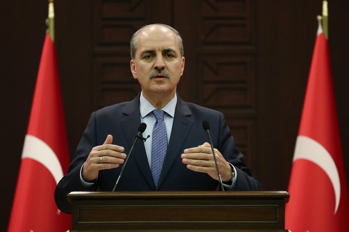 تركيا تدعو الدول الإسلامية للتكاتف ضد سايكس بيكو طائفية