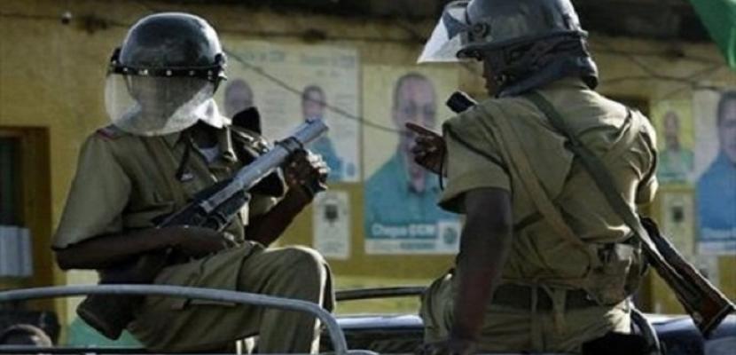 إثيوبيا تتهم مصر بدعم الإرهاب في أراضيها