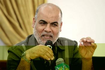 حماس تجدد موقفها الرافض من التفاوض المباشر مع اسرائيل