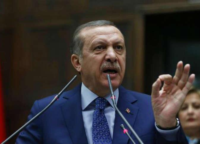 أردوغان يحذر من حرب طائفية في العراق