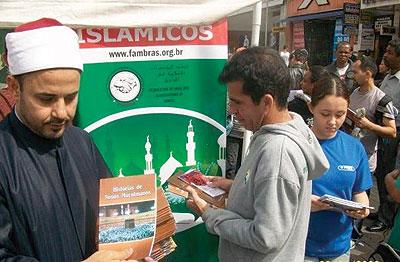 76 مؤسسة اسلامية بأمريكا اللاتينية تجتمع في اسطنبول