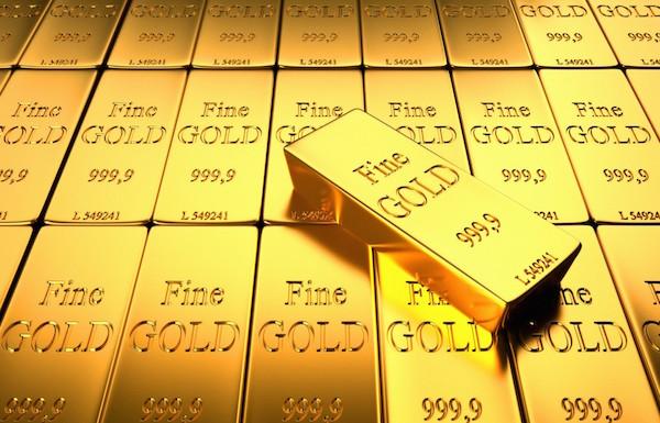 استقرار أسعار الذهب مع هبوط أسواق الأسهم العالمية