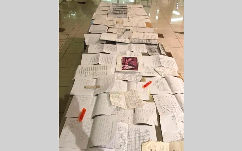 إحباط 13 عملية تهريب لمواد السحر والشعوذة في دبي خلال العام الجاري