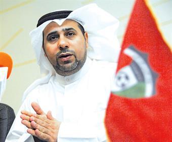 نقل بطولة خليجي 23  من العراق إلى الكويت