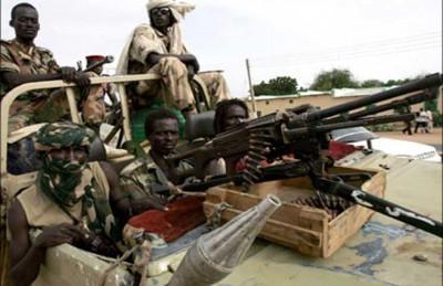 قوات سودانية برية إلى اليمن لحفظ الأمن في عدن