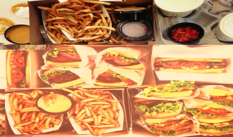 نظام جديد بقوائم الطعام قد يحرم الأمريكيين ملذاتهم