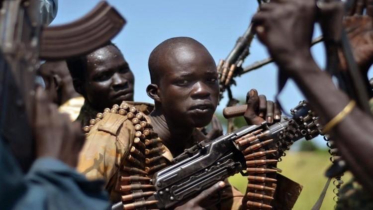 الأمم المتحدة تتهم إسرائيل ودول أوروبية بإرسال أسلحة إلى جنوب السودان