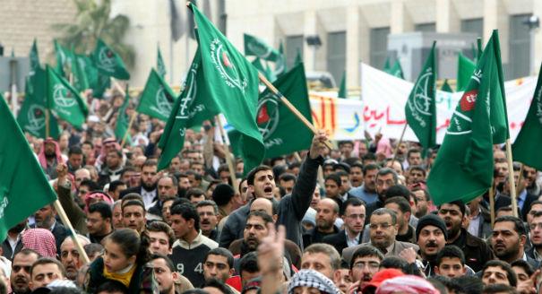 """قرار قضائي أردني قريباً للبت بقانونية جماعة """"الإخوان"""""""