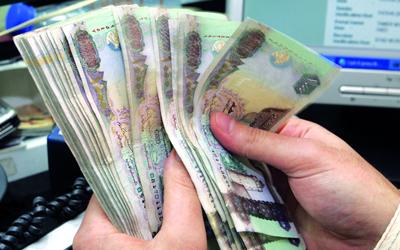 توقعات بزيادة قروض التجزئة في الإمارات 6%