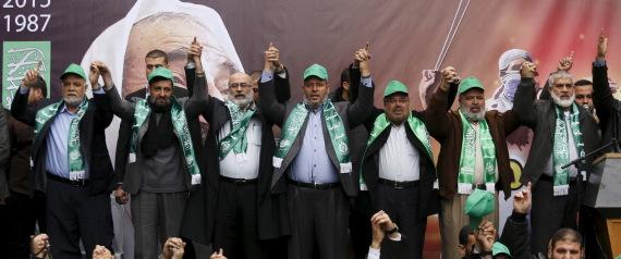 محكمة مصرية تقرّ بعدم اختصاصها نظر دعوى اعتبار حماس إرهابية