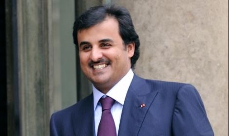 أمير قطر: لا يمكن تخيير الشعوب بين الإرهاب والاستبداد