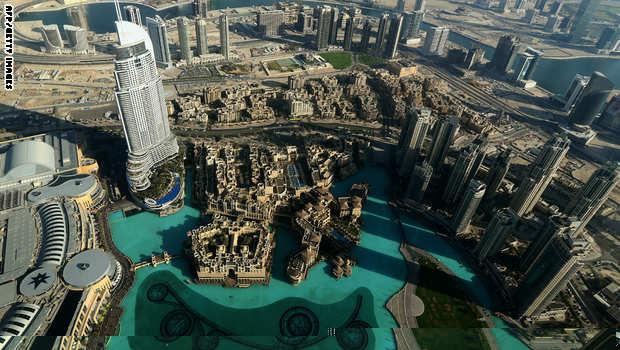 دبي تدرس إصدار صكوك لتمويل مشاريع الطاقة المتجددة