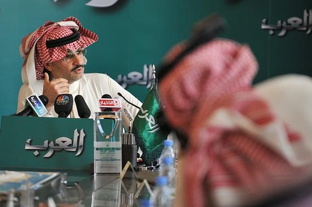 لماذا تم إيقاف قناة العرب في البحرين؟