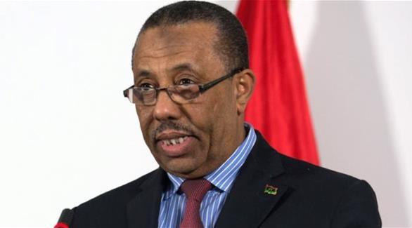 مجلس النواب الليبي يقر تشكيل حكومة أزمة