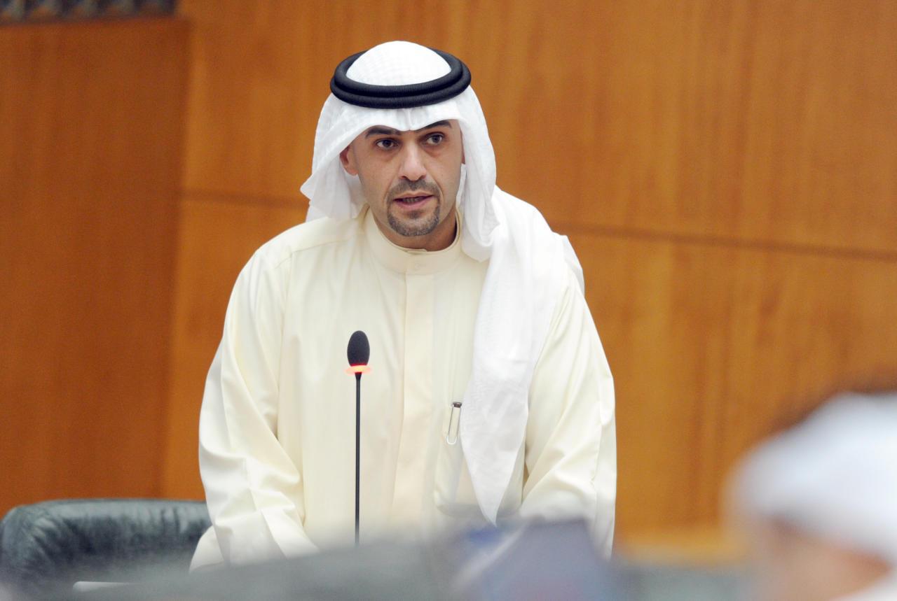 وزير مالية الكويت ينفي اختفاء 12.5 مليار دولار من الميزانية