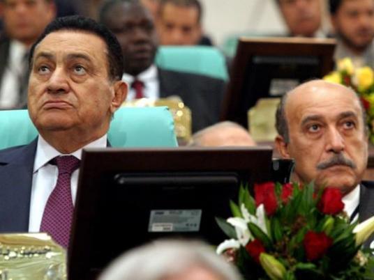وثائقي يكشف دور مبارك وعمر سليمان بغزو العراق 2003